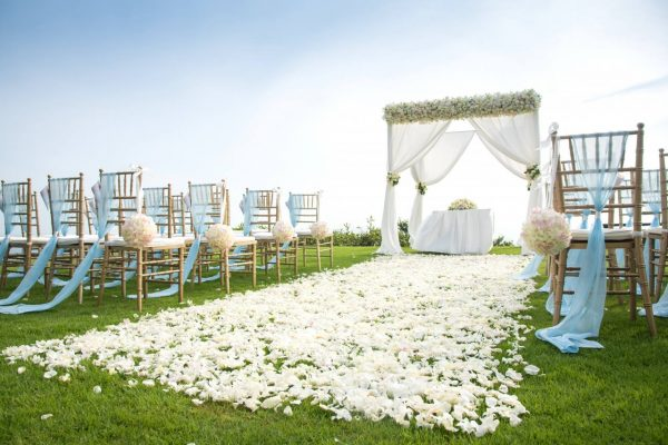 Isposas luxury weddings & events