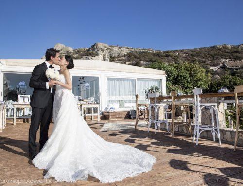 Come sarà lo stile del vostro matrimonio? La regola n.1: deve parlare di voi!