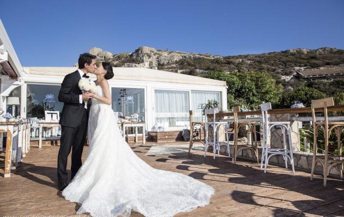Come sarà lo stile del vostro matrimonio?