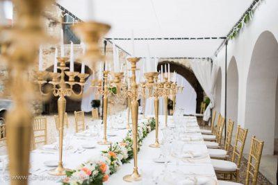 Viviana Chellini wedding planner & designer