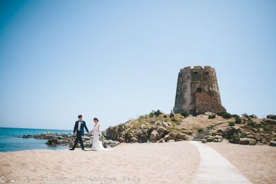 Destination wedding in Ogliastra