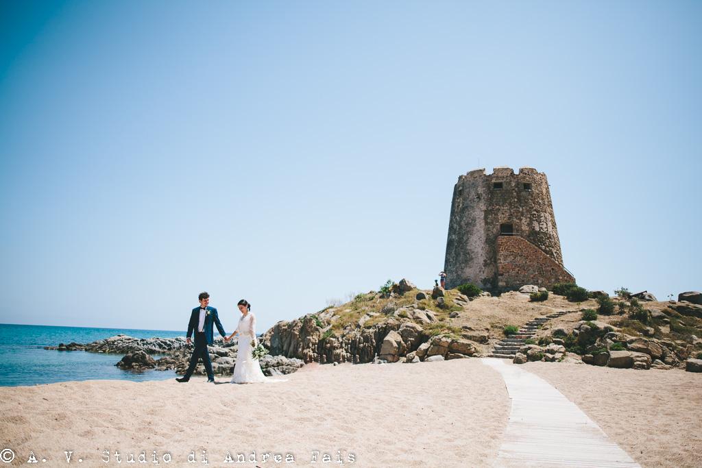 Destination wedding in Ogliastra