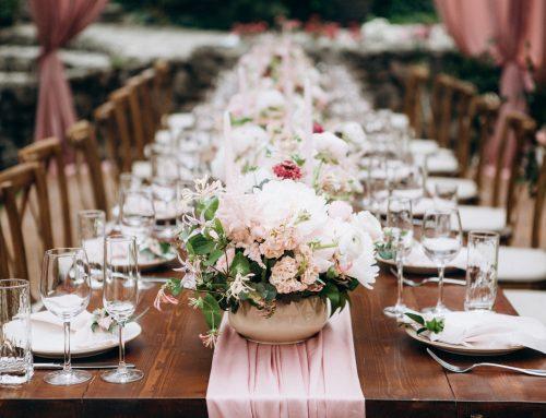 Cosa fa una Wedding Planner?  Perchè molti la considerano una spesa inutile