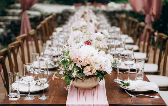 Cosa fa una Wedding planner