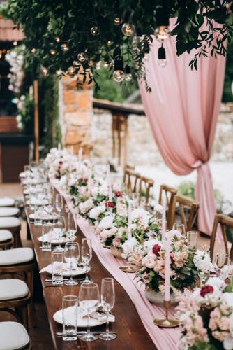 Una tavola perfetta