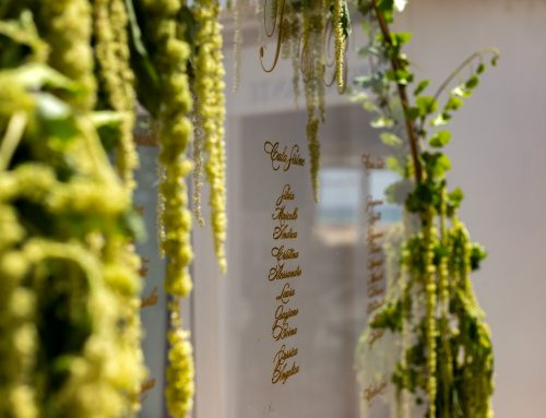 """""""Il matrimonio perfetto va in scena in Sardegna"""" un meraviglioso articolo scritto da Donna Moderna"""
