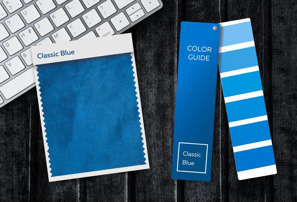 Classic Blue: colore Pantone 2020